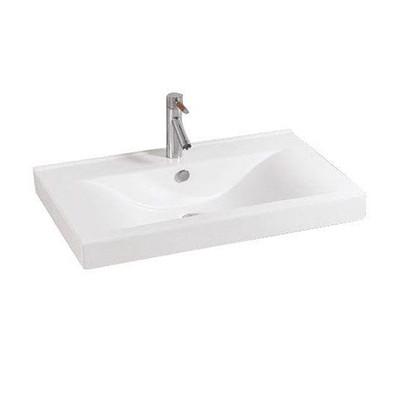 Sanotechnik K822 60-as szögletes mosdó