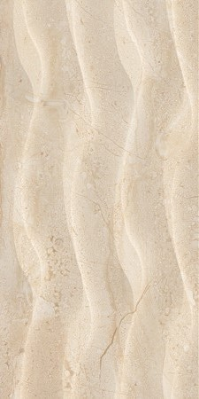 Golden Tile 30x60 Petrarca Beige Fusion dekorcsempe