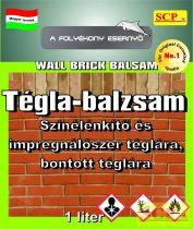Téglabalzsam - Wall Brick Balsam