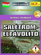 Salétromeltávolító