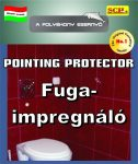 Fugaimpregnáló - Pointing Protector