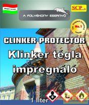 Klinkerimpregnáló - Clinker Protector