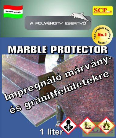 Márvány- és gránitimpregnáló - Marble Protector