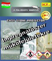 Műkőimpregnáló - Cast Stone Protector
