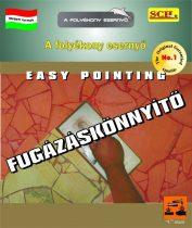 Fugázáskönnyítő - Easy Pointing