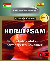 Kőbalzsam - Stone Balsam