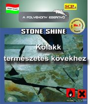 Kőlakk - Stone Shine