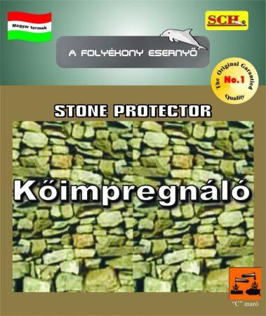 Kőimpregnáló - Stone Protector