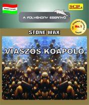 Viaszos kőápoló - Stone Wax