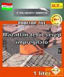 Tetőcserépimpregnáló - Rooftop Tile