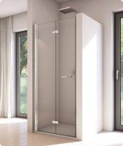 SanSwiss SOLINO 180°-ban összecsukható ajtó