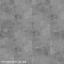 Vízálló padló: Starfloor Click 55 VINTAGE ZINC