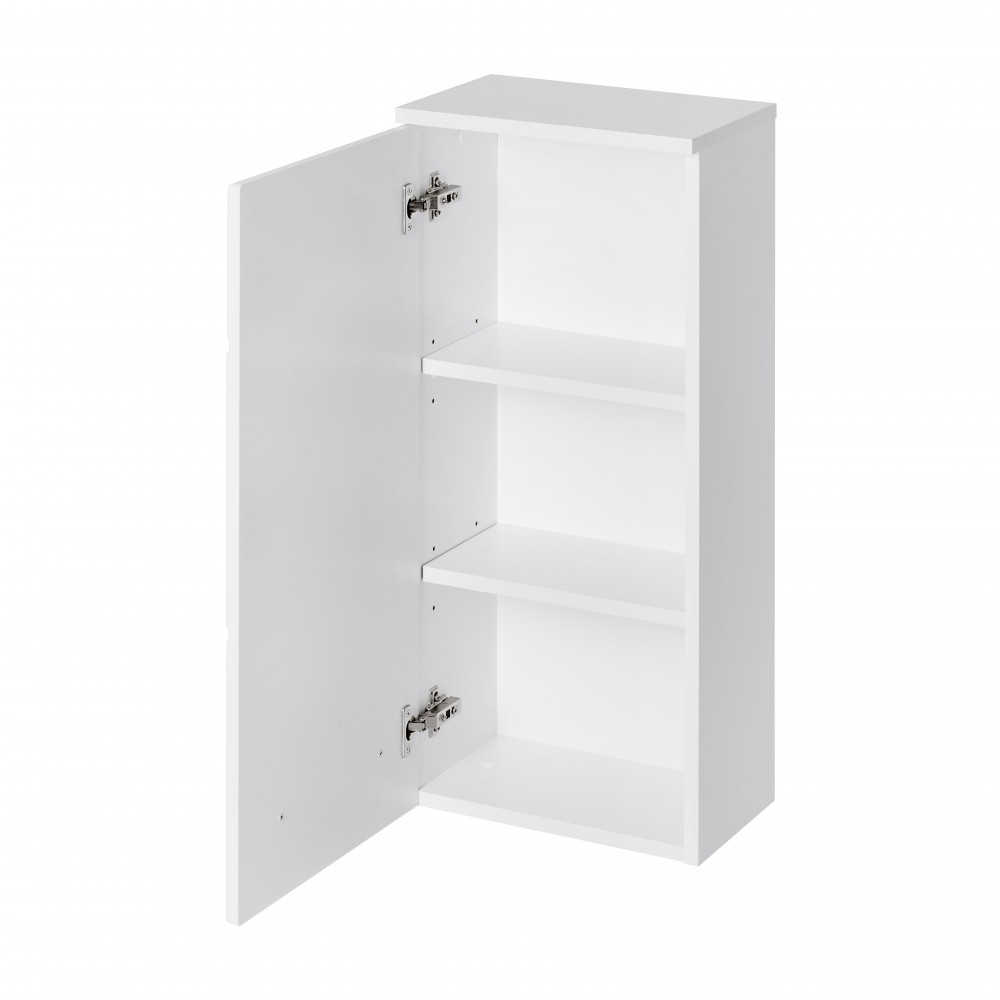 Active fehér színű 80 cm fürdőszobai bútor összeállítás ...