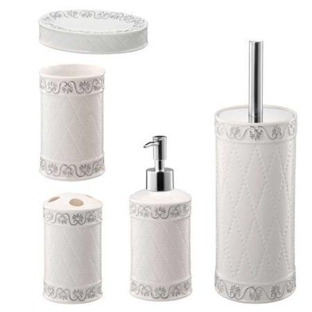 Bisk Castello fürdőszoba szett