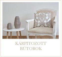 KÁRPITOS BÚTOR