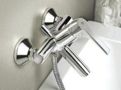 Fürdőszobai csaptelepek