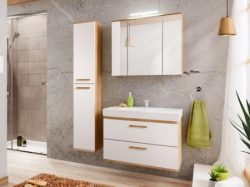REMIK WHITE 80 cm mosdóval