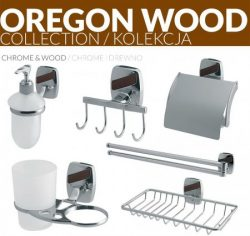 Oregon Wood