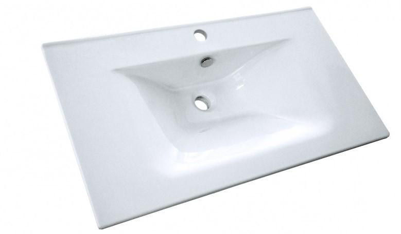 LAVA beépíthető mosdó - Mediterrán Fürdőszoba