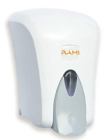 RAMI-3036 műanyag szappanadagoló 1000ml