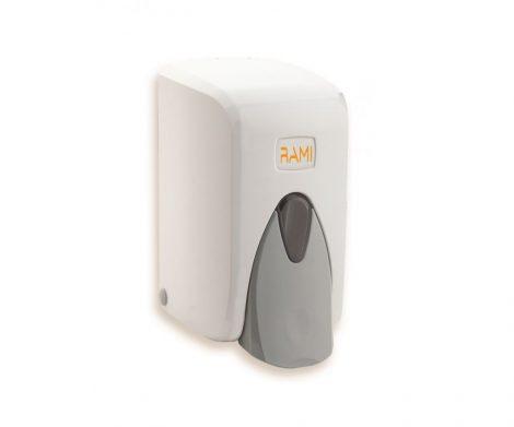 RAMI-3038 műanyag szappanadagoló 500ml