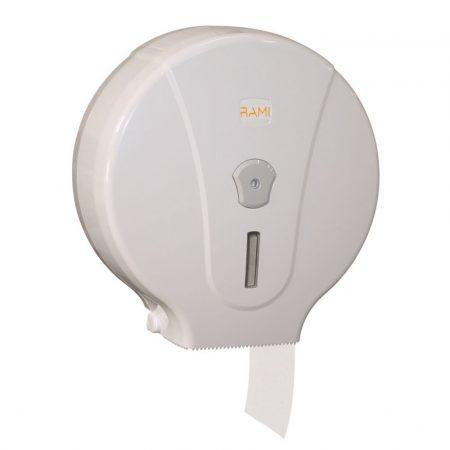 RAMI-5006 műanyag wc-papír adagoló