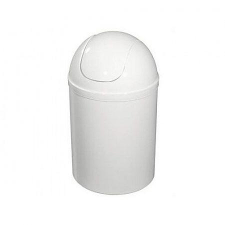 Bisk 5 literes szemetes tároló több színben